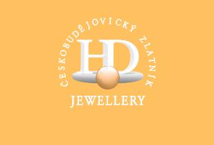 logo firmy HD Klenoty