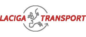 logo firmy Roman Laciga
