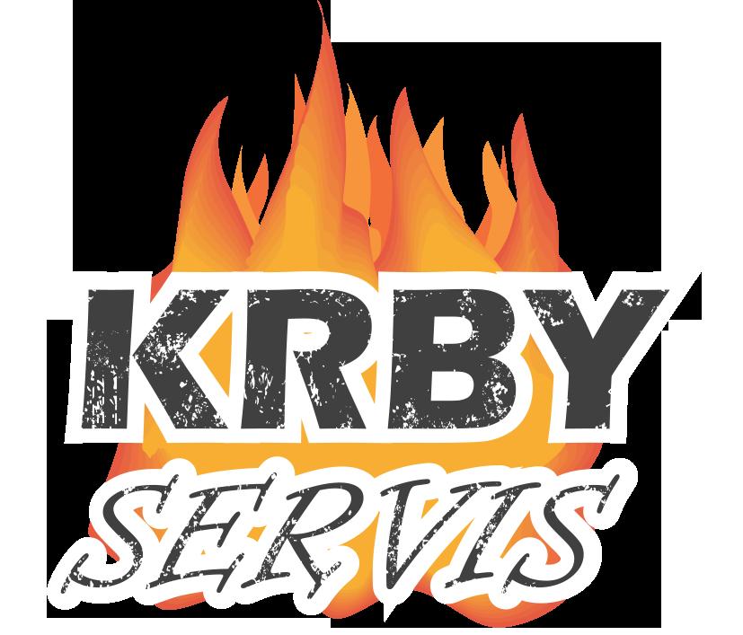 logo firmy Oldøich Klimeš - Krby servis