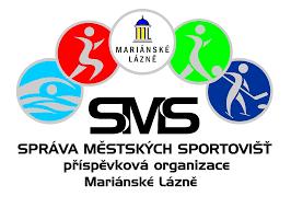 logo firmy SPRÁVA MÌSTSKÝCH SPORTOVIŠ� pøíspìvková organizace