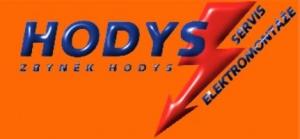 logo firmy HODYS ZBYNÌK