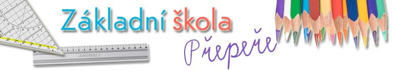 logo firmy ZŠ Pøepeøe