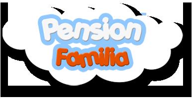 logo firmy Pension Familia