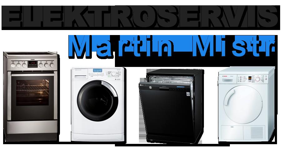 logo firmy Martin Mistr -  Elektroservis - Martin Mistr