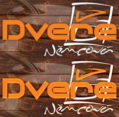 logo firmy Dveře NĚMCOVÁ