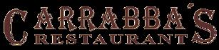 logo firmy Penzion Carrabbas