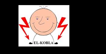 logo firmy Ludvík Koblížek