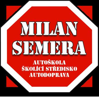logo firmy Milan Semera
