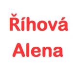 logo firmy Alena Øíhová