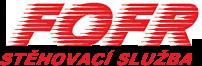 logo firmy Jaroslav Melmer - Stěhování FOFR