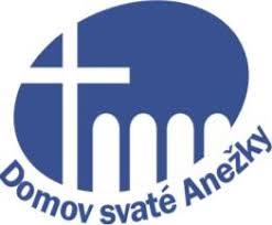 logo firmy DOMOV SV. ANEŽKY
