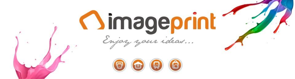 logo firmy IMAGE PRINT