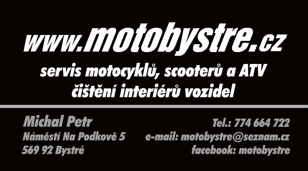 logo firmy Michal Petr - MP Korado CZ