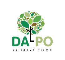 logo firmy Úklidová firma DA-PO