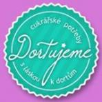 logo firmy DORTUJEME - Marcela Vymazalová