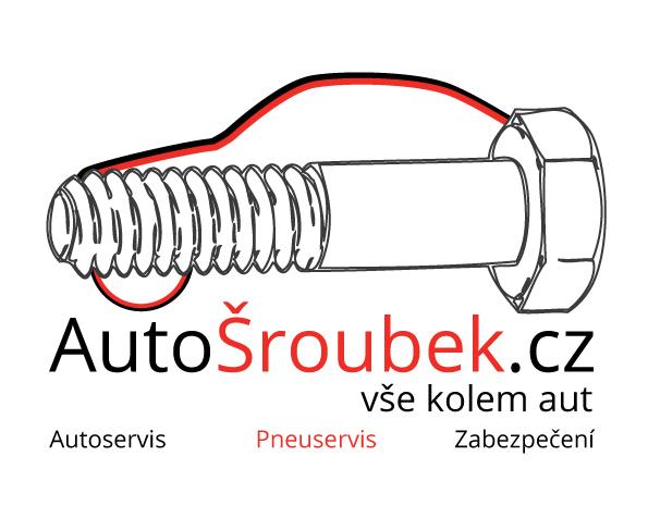 logo firmy Václav Šroubek