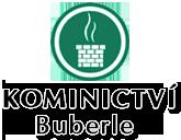 logo firmy Michal Buberle - kominictví
