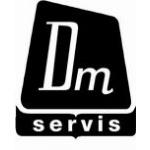 logo firmy DM SERVIS