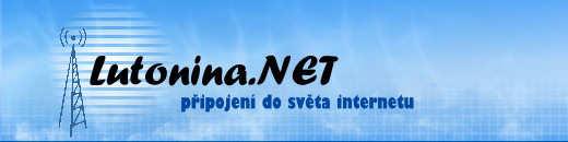 logo firmy Jiří Maliňák - připojení do světa internetu, servis PC a notebooku