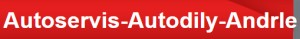 logo firmy Autoservis-Autodily-Andrle