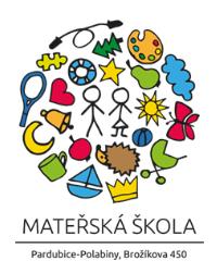 logo firmy Mateřská škola Pardubice-Polabiny