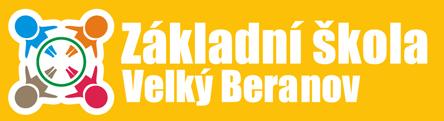 logo firmy Základní škola a mateøská škola Velký Beranov, okres Jihlava, pøíspìková organizace