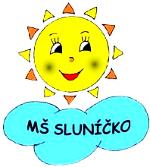 logo firmy Mateřská škola SLUNÍČKO, příspěvková organizace