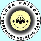 logo firmy LUNA PØÍBOR, STØEDISKO VOLNÉHO ÈASU