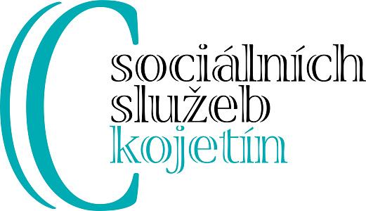 logo firmy CENTRUM SOCIÁLNÍCH SLUŽEB KOJETÍN