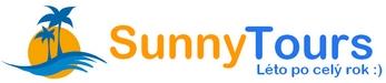 logo firmy SunnyTours
