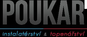 logo firmy Poukar Jan - Instalatérství