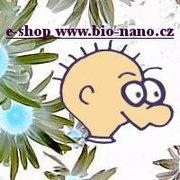 logo firmy bio-nano.cz
