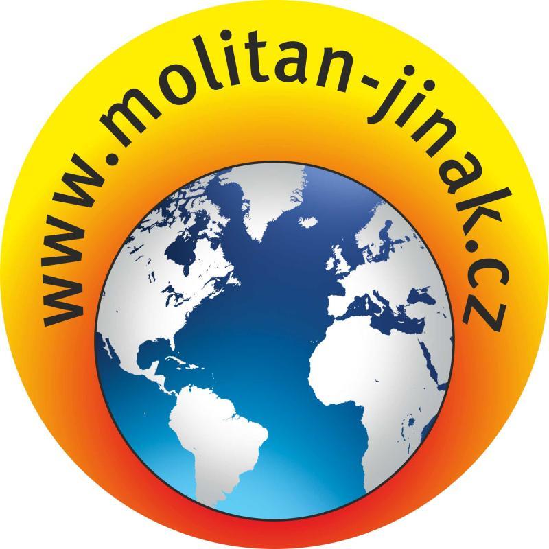 logo firmy MOLITANOVÉ STAVEBNICE