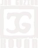 logo firmy Jan Guziur - umělecký kovář
