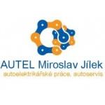 logo firmy Miroslav Jílek