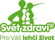 logo firmy Ing. Petr Nìmec - Svìt zdraví