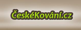 logo firmy Václav Šír, DiS - české kování