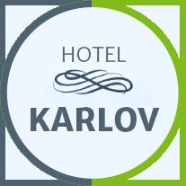 logo firmy Hotel Karlov