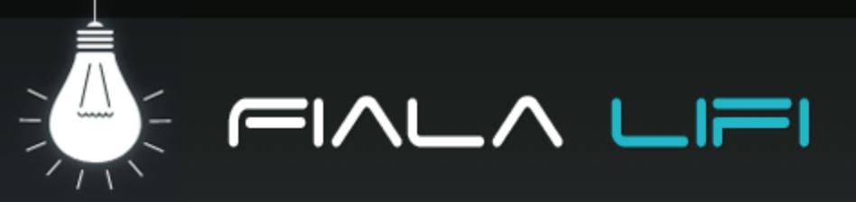 logo firmy FIALA LIBOR