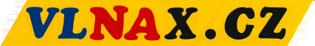logo firmy VLNAX.CZ