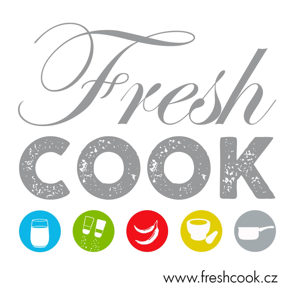 logo firmy FRESH COOK