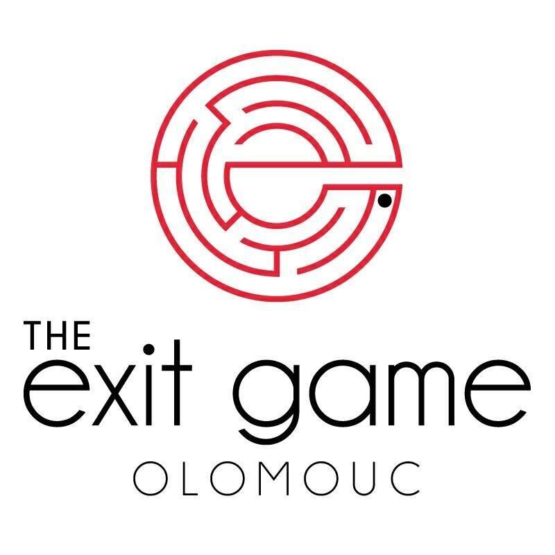 logo firmy The Exit Game Olomouc - úniková hra