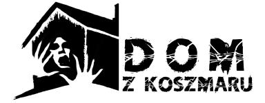 logo firmy Imprezy w Poznaniu - Dom z koszmaru