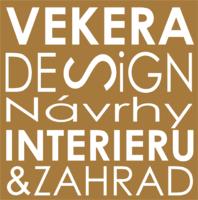 logo firmy VEKERA DESIGN