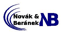 logo firmy Leoš Novák