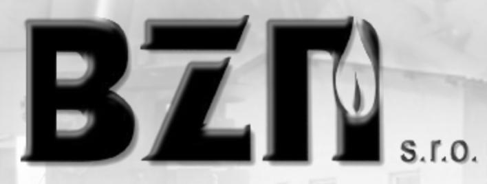 logo firmy BZN