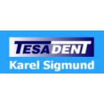 logo firmy Karel Sigmund - TESADENT