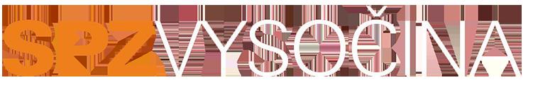 logo firmy SPZ - Vysoèina s.r.o.