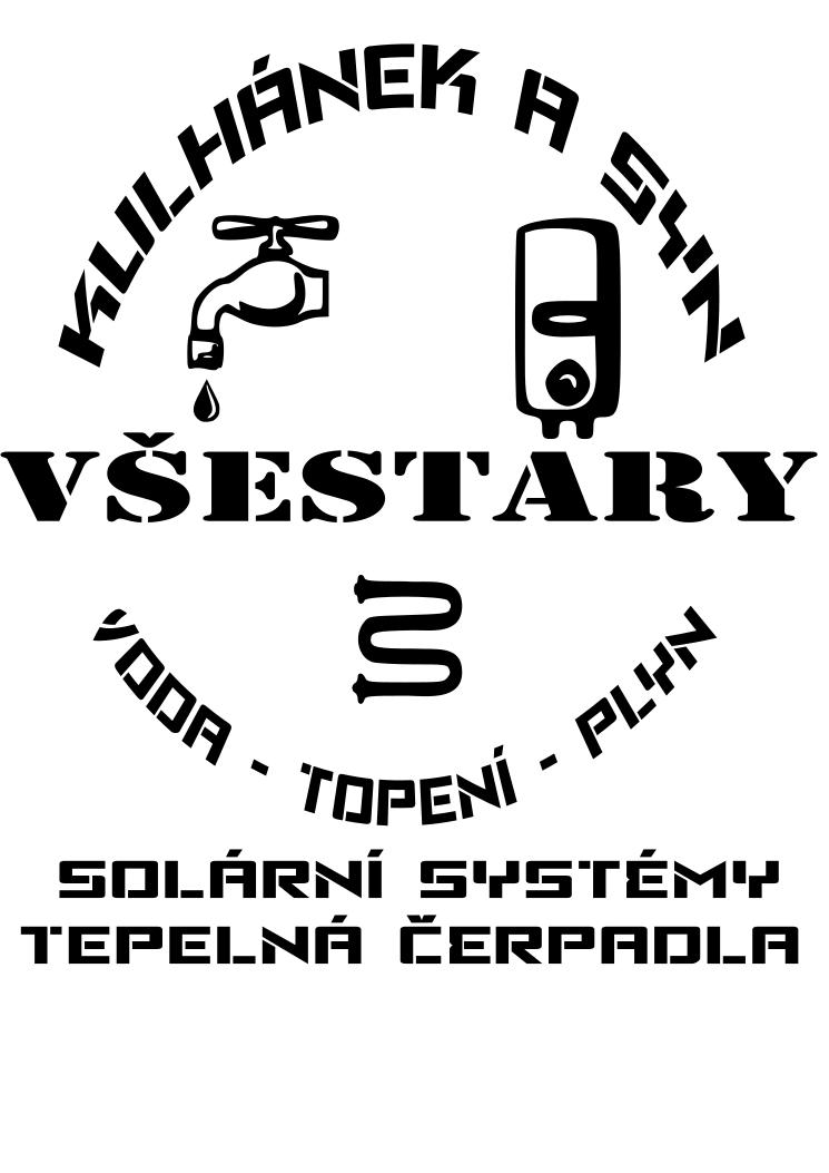 logo firmy  Kulhánek - Tepelná čerpadla