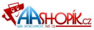 logo firmy AAshopik.cz